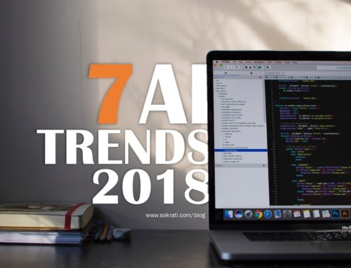 7 AI Trends Every Marketer Should Know in 2018
