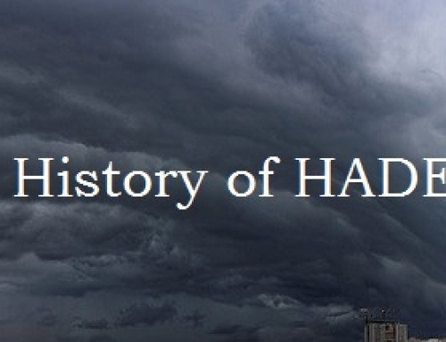A history of Hades – Flexviews to the rescue!