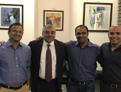 Sokrati Joins Hands with Dentsu Aegis Network & Launches Merkle in India
