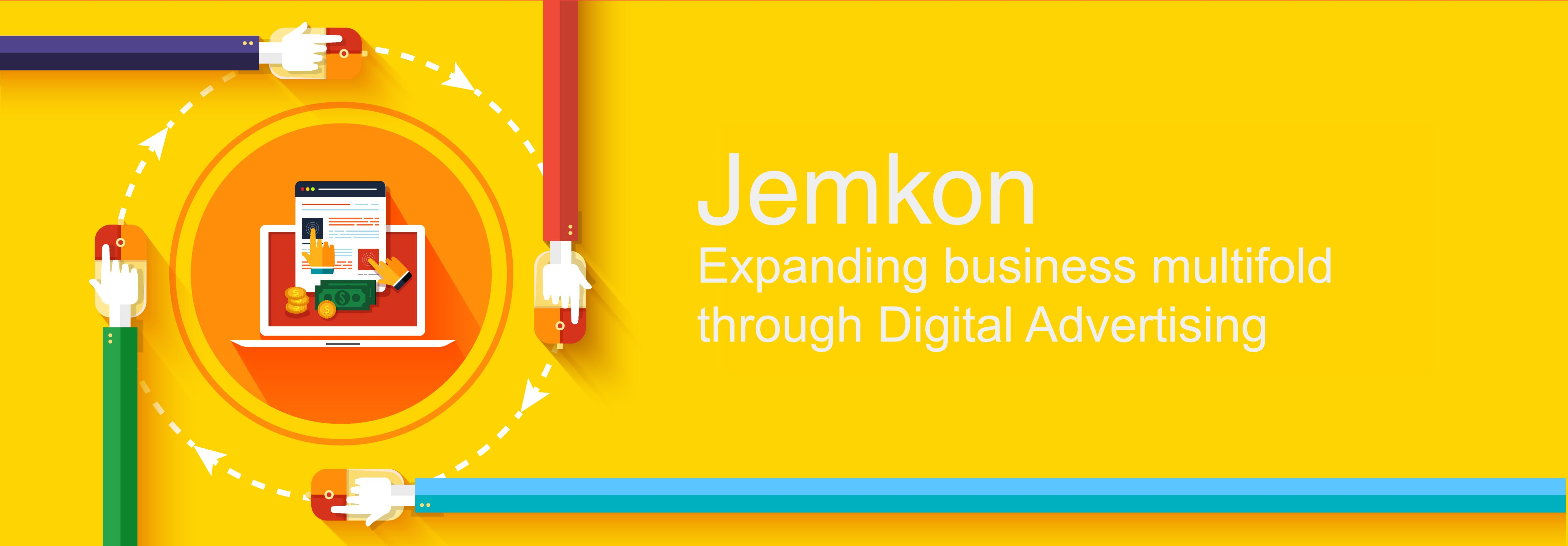 Jemkon Success Story