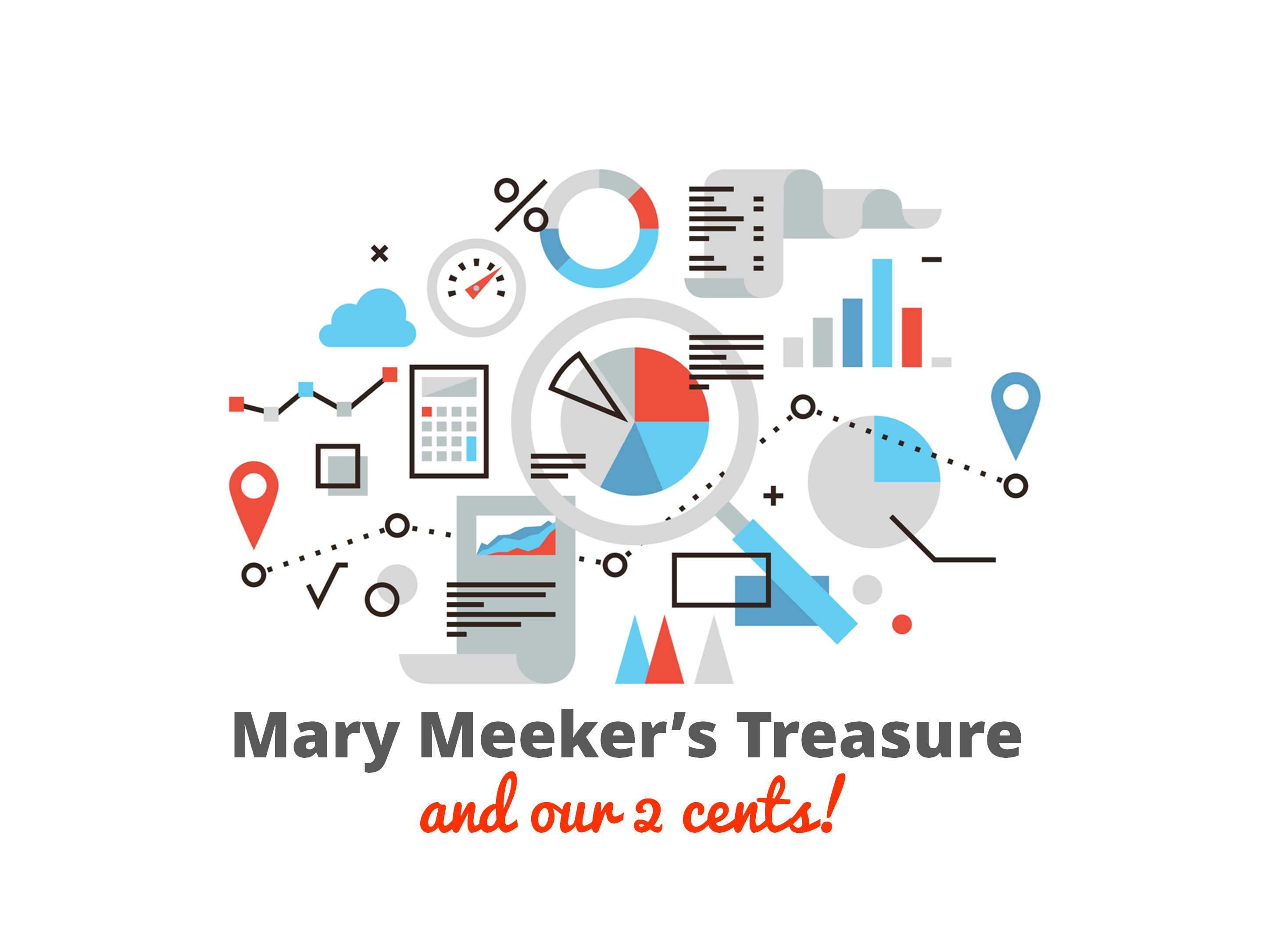 Mary Meeker Internet trends banner