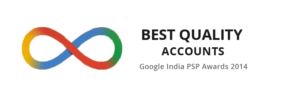 Sokrati wins Google PSP awards for Best Quality Account 2014