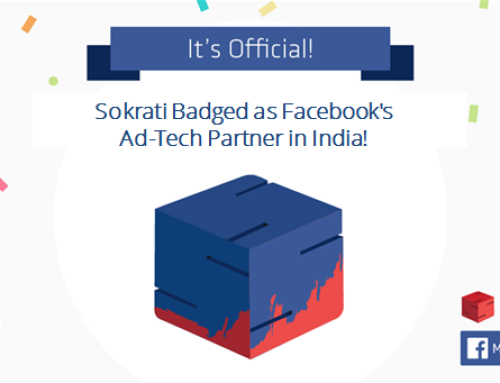 Sokrati Badged as Facebook's Ad-Tech Partner in India!