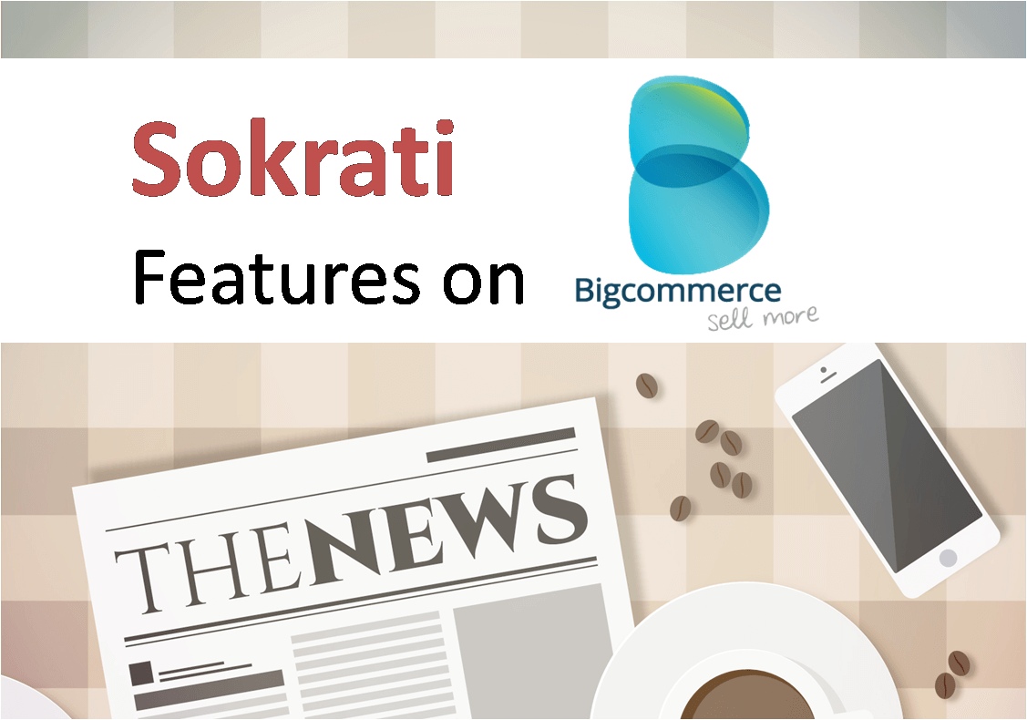 Sokrati Features on BigCommerce