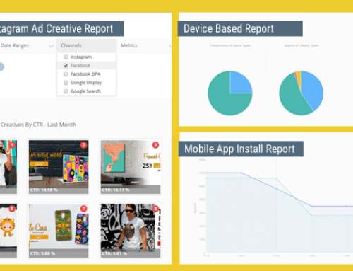 Custom Reporting for Ad Creatives, Devices & App Installs