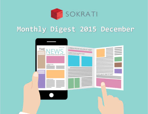 December 2015 Monthly Digest : New Apps, Customized Reporting & Upcoming Releases