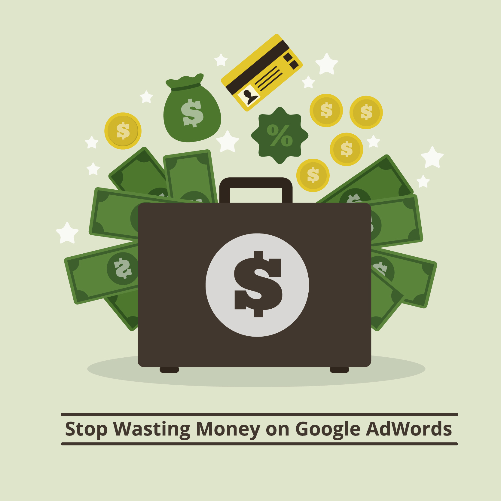 Stop-Wasting-Money-on-Google-AdWords